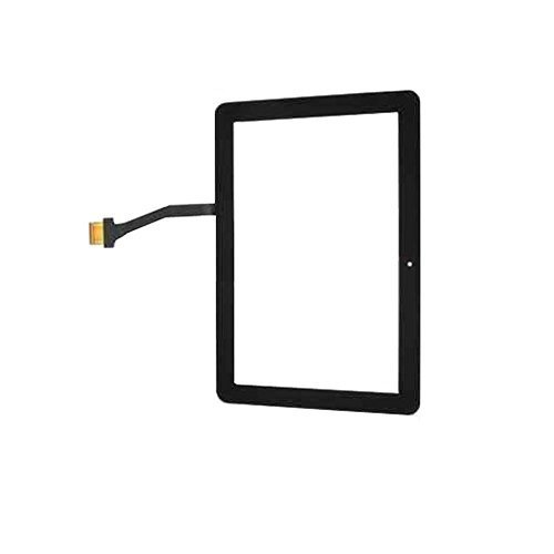 Generic Touch Screen Digitizer Replacement for Samsung Galaxy Tab 2 10.1 GT-P5113TS GT-P5113 P5113 P5113TS, Black