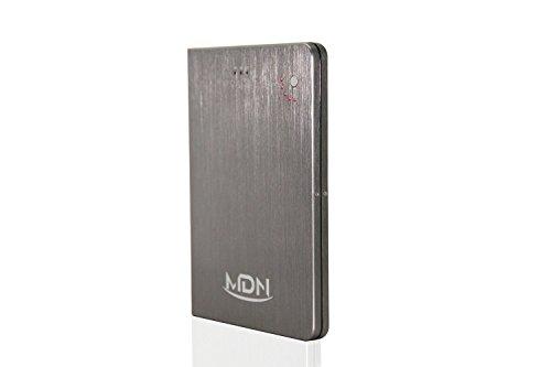 MDNA IM901 MultiJuicer Multi-Voltage (5V 12V 16V 19V) External Battery Charger by MDNA (Image #2)