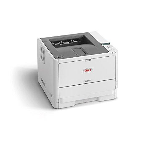 OKI 945710 - Impresora láser monocromo (USB) color blanco: Oki ...