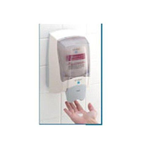 WP000-PT 111987 111987 Soap Hand Soft-N-Sure 1L 0.5% Triclosan Plsnt Wht Pump 12/Ca The Steris Corporation