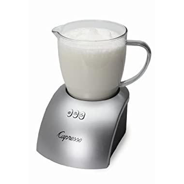 Capresso 204.04 frothPLUS Automatic Milk Frother