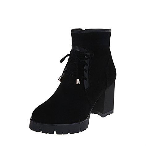 1TO9 Noir Sandales Compensées Femme Inconnu Mns02059 XZ6X1