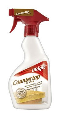 Magic Countertop Cleaner, 14 fl oz