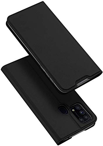 SmartLike Wallet Magnetic Flip Cover for Samsung Galaxy M31 Prime