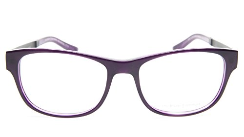 NEW PRODESIGN DENMARK 5629 c.3732 PLUM EYEGLASSES FRAME 55-17-135 B40mm Japan