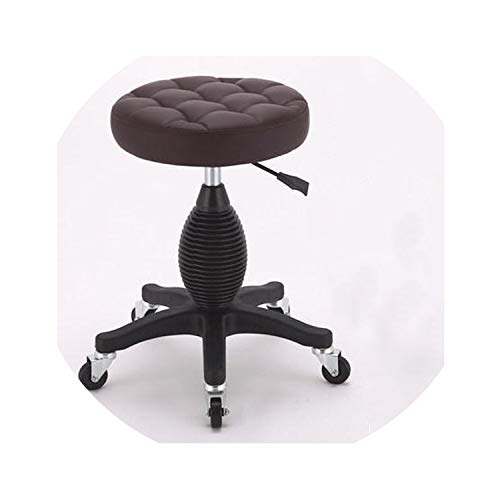 - European Bar Stools Bar Stools Barber Chair Swivel Chair Lift Beauty Stool Removable Stool Lift Chair,Style 12
