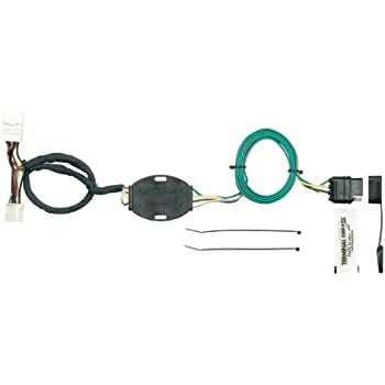 31KjsEgwmzL._SL500_AC_SS350_ amazon com hopkins 42465 plug in simple vehicle wiring kit 2001 jeep cherokee trailer wiring harness at soozxer.org
