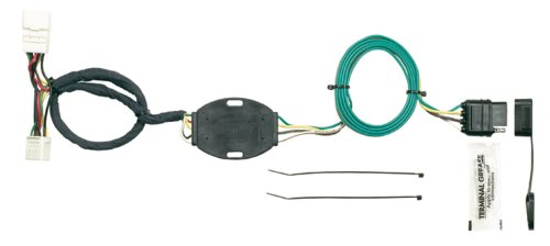 Buy Bargain Hopkins 42465 Plug-In Simple Vehicle Wiring Kit