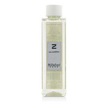 Millefiori Zona Fragrance Diffuser Refill - Rose Madelaine - 250ml/8.45oz (Rose Millefiori)