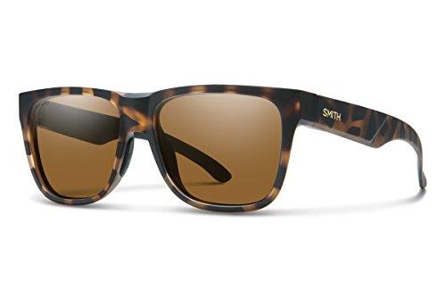 Smith Optics Lowdown 2 ChromaPop Polarized Sunglasses