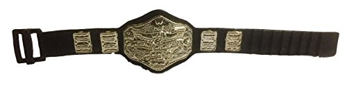 Mainstreet247 WWE Hogan World Heavyweight Champion Wrestling