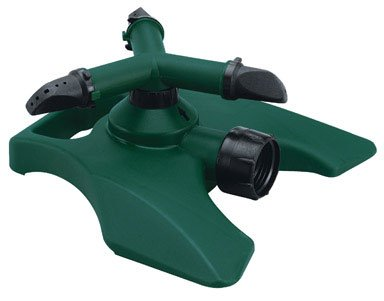 SPRINKLER 3ARM REVOLVING by HOME PLUS MfrPartNo 58221A