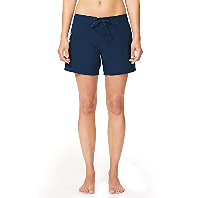 "BALEAF Women's 5"" Board Short with Built-in Liner at Women's Clothing store"
