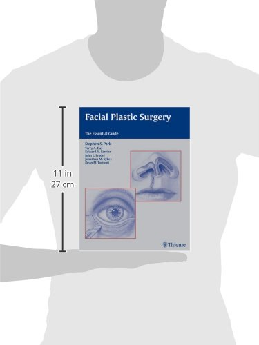Facial Plastic Surgery: The Essential Guide