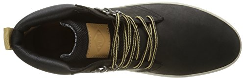 PLDM Men's by Black Palladium 315 Boots Black 4qPr4O8w