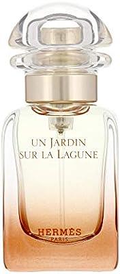 Hermès Un Jardin Sur La Lagune Edt Vapo 50 Ml 1 Unidad 550 g: Amazon.es: Belleza