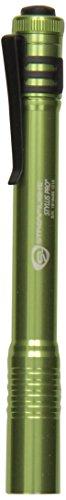 Streamlight (66129) Stylus Pro Pen Light, Lime