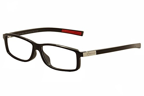 Tag Heuer 0514 Urban 7 Eyeglasses Color - Eyeglasses Tag Heuer