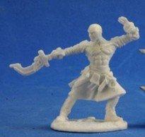 Rpr89018 Bones Sajan Miniature Reaper