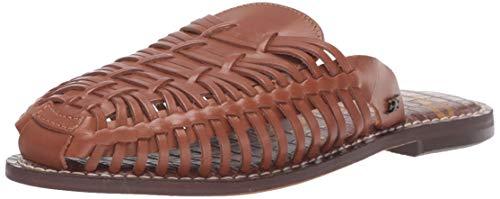 Sam Edelman Women's Keelyn Shoe, Saddle Leather, 8 M US