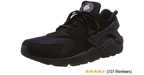 new style da8cf 89216 Amazon.com  Nike Men s Air Huarache Running Shoe  Nike  Shoes