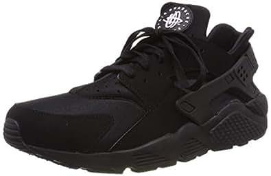 Nike Air Huarache, Zapatillas para Hombre, Negro Black-White 003, 40 EU