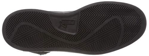Smash 01 36 V2 Zapatillas Eu Unisex Wtr Negro Puma Black Adulto Mid d7fxzwpqdF