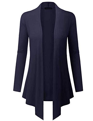 Saoye Fashion Cardigan Femme Automne Hiver El
