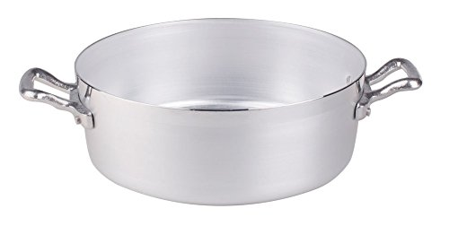 Agnelli Cocotte avec poign/ées diam/ètre 280/mm Cod fama628