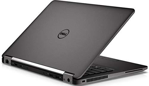 (Renewed) Dell Intel Core i5 12.5-Inch (31.75 cms) Full HD (1920 X 1080) Pixels Ultra Light Laptop (32 GB/512 GB SSD/Windows 10 Pro/1.26 Kg), E7270-i5-32-512