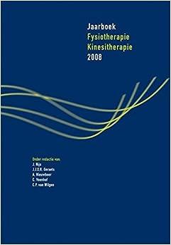 Descargar El Utorrent Jaarboek Fysiotherapie/kinesitherapie 2008 Ebooks Epub