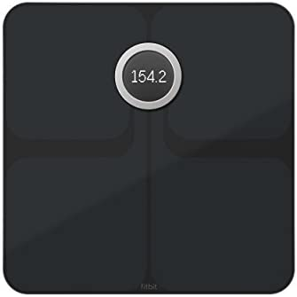 Fitbit Aria Wi Fi Smart Scale product image