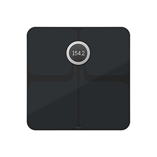 Fitbit Aria 2 Wifi + Bluetooth Smart Scale, Black by Fitbit (Image #7)