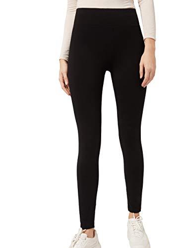 CALZEDONIA Femme Legging opaque thermique en coton
