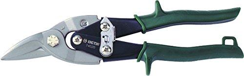 74020 Green 9-3//4 Aviation Tin Snip KT Pro Tools