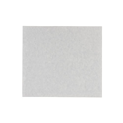 """Royal Paper Filter Envelopes with No Hole, 13"""" x 13-1/8"""", Pa"""