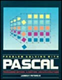 Problem Solving with Pascal, Peters, James F., 0030114675