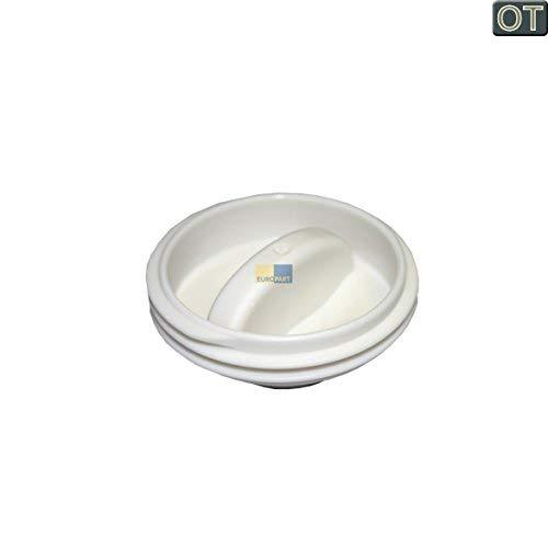 Tapa de la lavadora de tapones de filtros de flujo Electrolux AEG ...