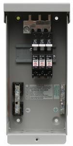 MidNite Solar MNPV3 Combiner 3 Input 20A 150/600V by MidNite Solar