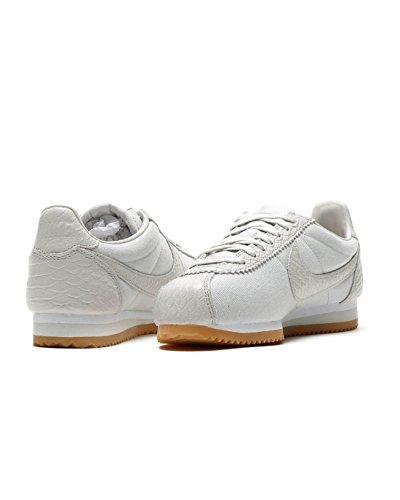 Nike Cortez Ljus Ben W Wmns 902856-002 Oss Kvinna Storlek 9.5