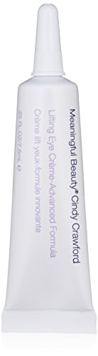Meaningful Beauty Eye - Meaningful Beauty – Lifting Eye Crème Advanced Formula – Under Eye Care – 0.25 Ounce – MT. MT.0357