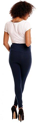 Para mujer premama leggings banda el/ástica para la barriga 775p Happy Mama