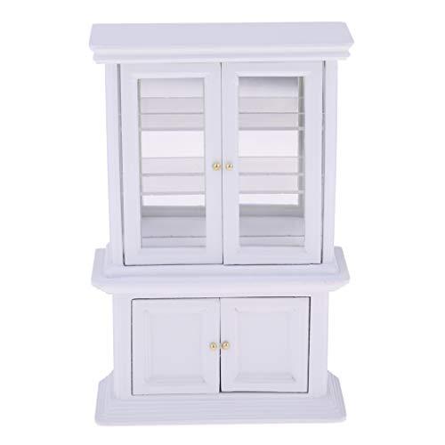 barbie display cabinet - 3
