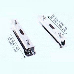日晴金属 PCキャッチャー用防振架台 ウルトラパッド式[UP] 溶接亜鉛メッキ仕上 PC-UP30 B007SS7XW0