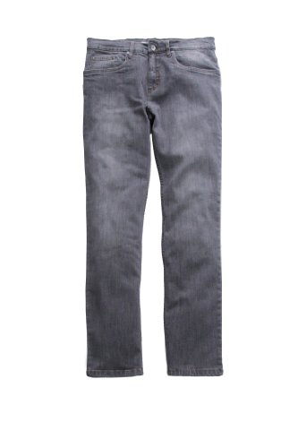 HERO 7105 Regular StraightStretch DENVER 7231 grey wash 42/30