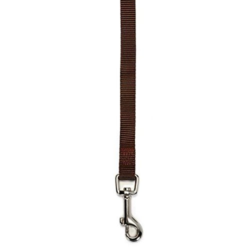 Zack & Zoey Dog Lead LEASHES Bulk LOT Packs Litter Rescue Shelter - Choose Size & Quantity (Small - 4 Ft x 5/8 Inch 40 Leads) by Zack & Zoey (Image #6)
