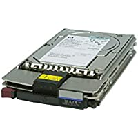 EOL - STRATEGIC 404709-001-RF Compaq 72.8GB Universal Hot-Plug Ultra320 SCSI Hard Drive - 10 000 RPM - Includes 1 80-Pin Drive Tray