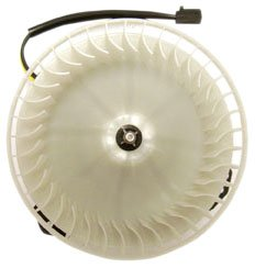 Fan Motor Insulation - TYC 700070 Dodge/Plymouth/Chrysler Replacement Front Blower Assembly