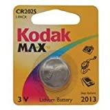 Kodak Batteries 8684722 3v Lithium 1/Per Card