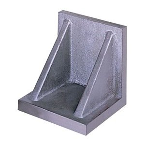 SUBURBAN Precision Ground Angle Plate - MODEL #: PAW080808G DIMENSIONS: 8